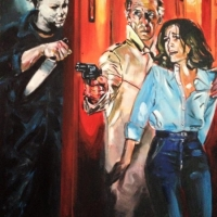 Halloween for Erics Cusing book.