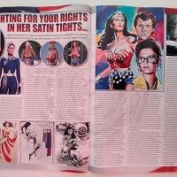 Wonder Woman published 2