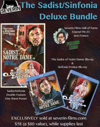 DVD and Blu-Ray Covers